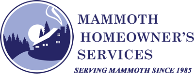 Mammoth Homeowner's Services Logo